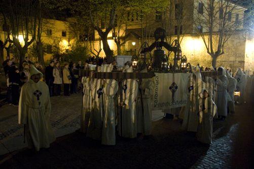 Campanil procesional Hdad. Espíritu Santo