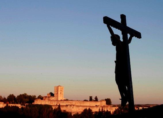 Cristo del Espíritu Santo (Zamora)