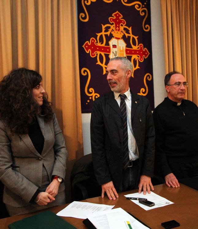 Junta Pro Semana Santa Zamora