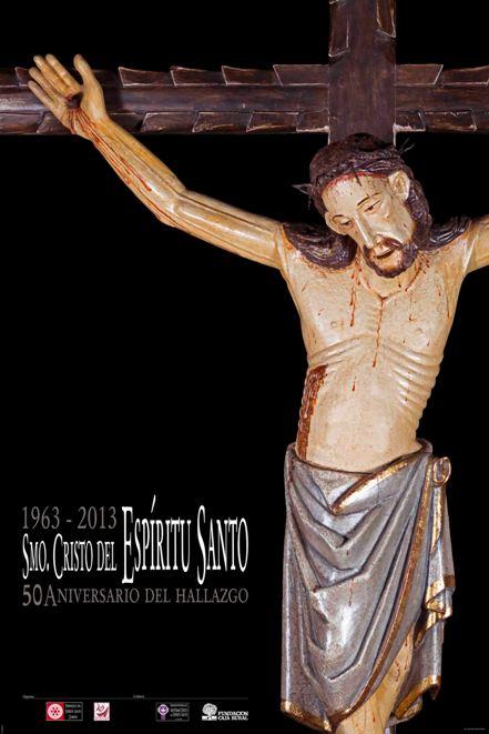 Aniversario Cristo Espíritu Santo
